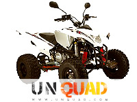 Quad Explorer Trasher 520