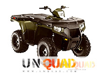Quad Polaris SPORTSMAN® 500 H.O.