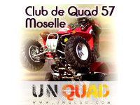 Club Quad 57 Moselle
