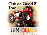 Club Quad 81 Tarn