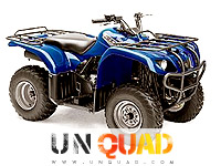 Quad Yamaha Big Bear 250