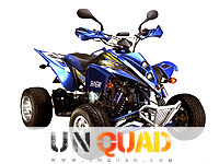 Quad Shineray Stixe 250