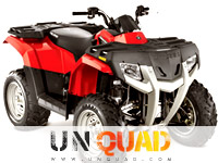 Quad Polaris Hawkeye