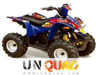 Quad Hytrack 150 SX