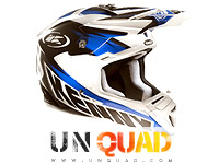 Casque quad Kenny