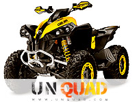 Quad Can-Am Renegade 800R X XC