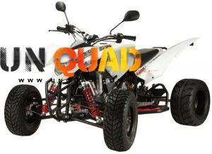 Quad Explorer Trasher 520