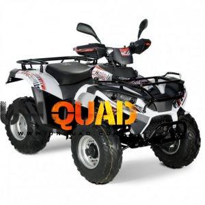 Quad Hytrack HY 210
