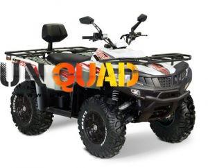 Quad Hytrack HY 810 EFI