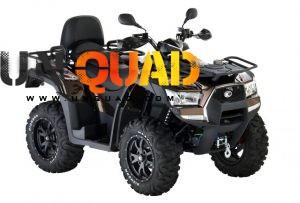 Quad Kymco MXU 550 I EX IRS 4x4