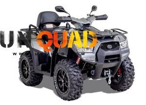 Quad Kymco MXU 700