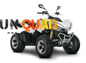 Quad Kymco Maxxer 450 EFI IRS