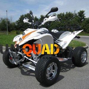 Quad Shineray Stixe 250