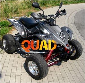 Quad Shineray Stixe 250 Auto