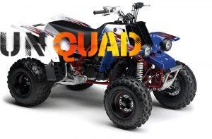 Quad YAMAHA Banshee 350