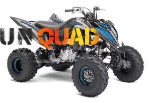 Quad Yamaha Raptor 700R