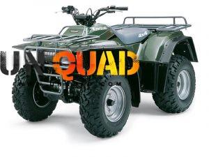 Quad Kawasaki KLF 300