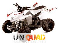 quad 50cc Aeon 50 cm3