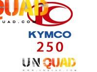 250 Quad Kymco