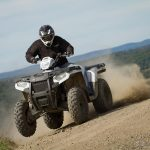 Polaris Sportsman 570 SP A Fond