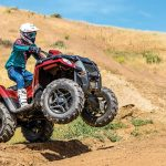 Polaris Sportsman 570 SP Facile A Maitriser