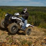Polaris Sportsman 570 SP Un Vrai Grimpeur