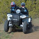 Polaris Sportsman 570 SP Version Touring