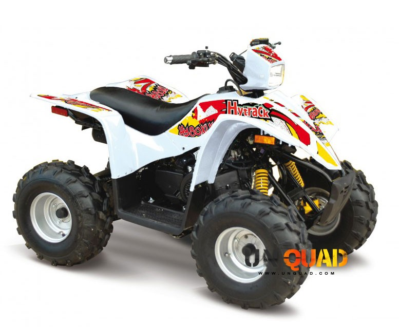 Quad 50cc Hytrack HY 50H