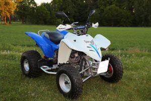 Quad Adly 300 RS