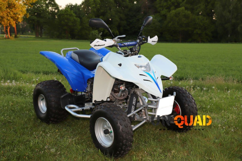Quad Adly 300 RS