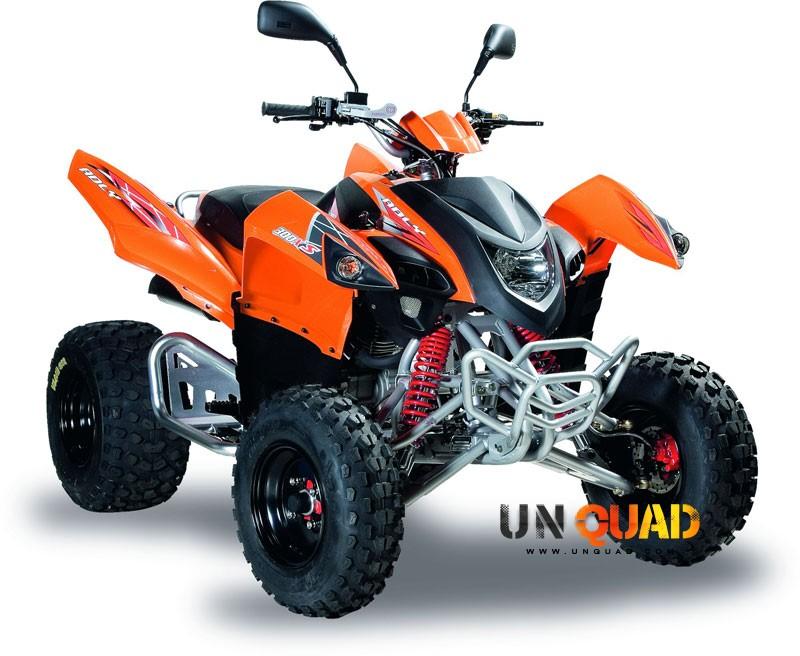 Quad Adly 300 XS