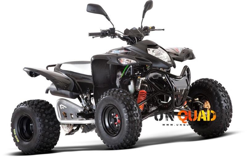 Quad Adly 500 S