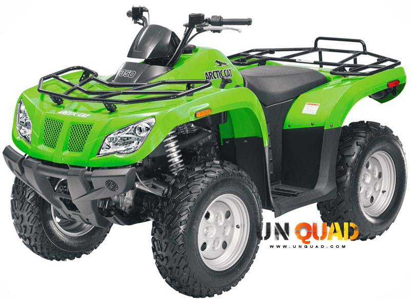 Quad Arctic Cat 350 H1 EFT