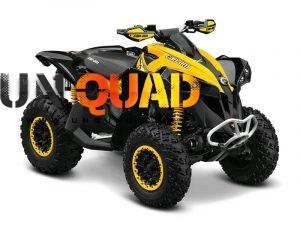 Quad Can Am Renegade 800R X XC