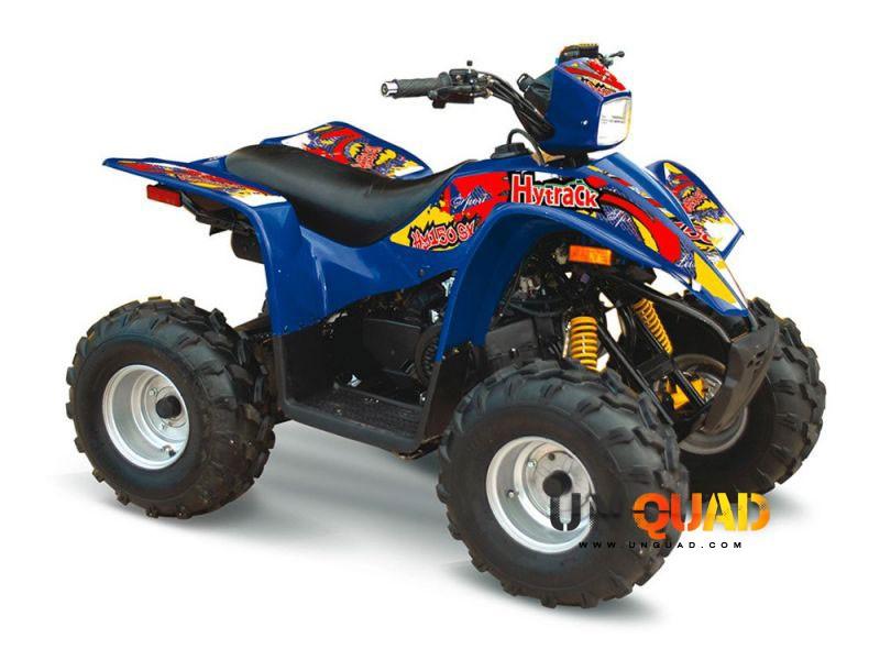 Quad Hytrack 150 SX