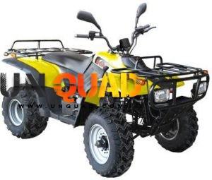 Quad Hytrack 265