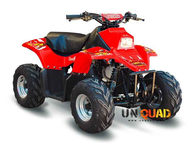 Quad Hytrack 80