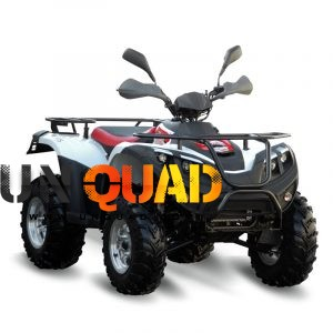 Quad Hytrack HY 420 4x4