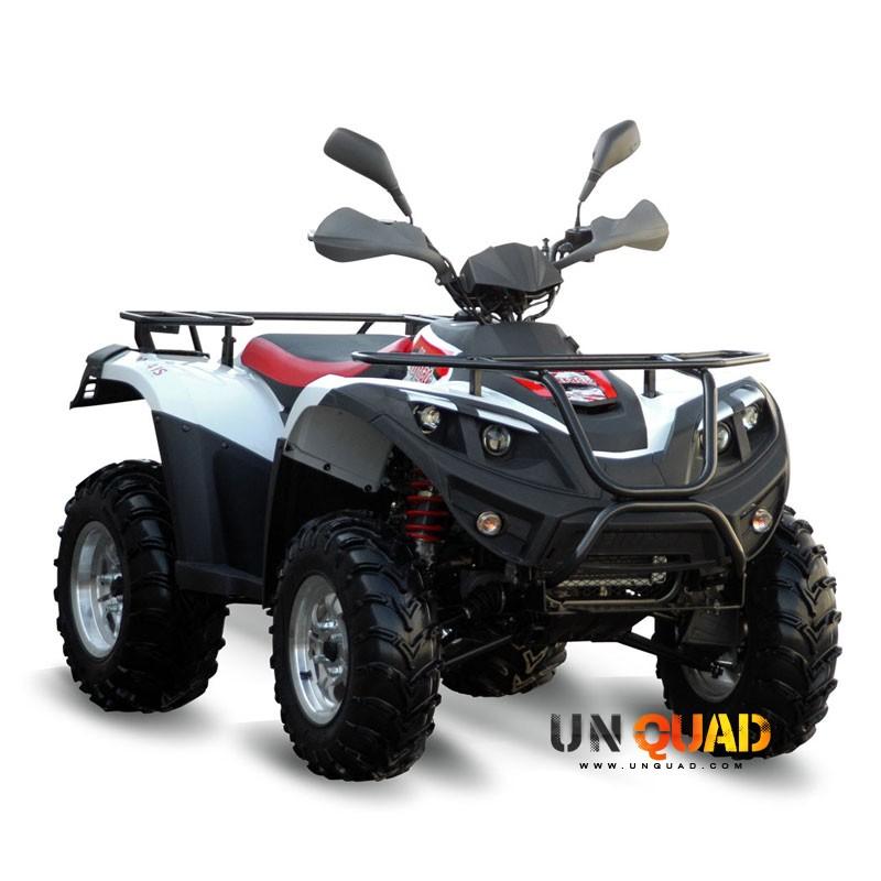 Quad Hytrack HY 420 4×4