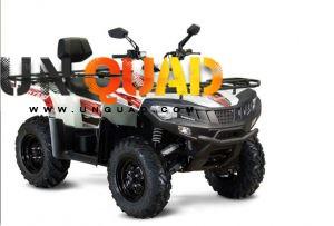 Quad Hytrack HY 610 S 4x4