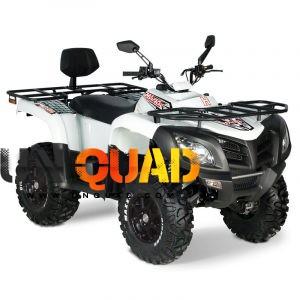 Quad Hytrack HY 800