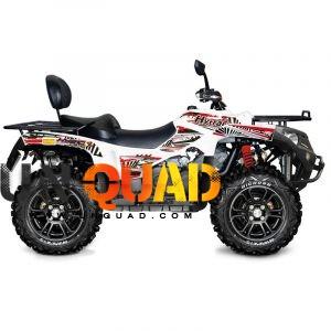 Quad Hytrack HY 810 SL 4x4 EPS