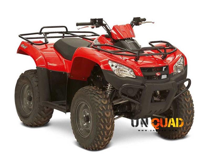 Quad Kymco MXU 400
