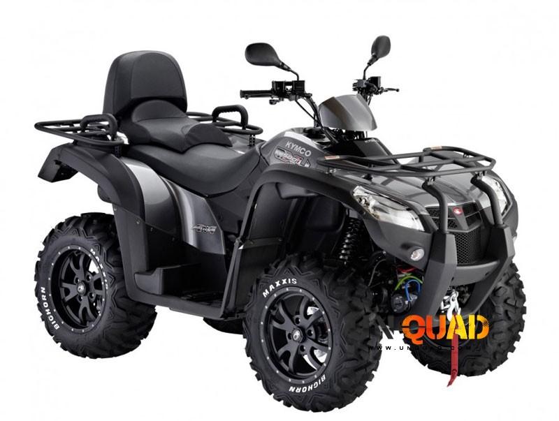 Quad Kymco MXU 500 DX