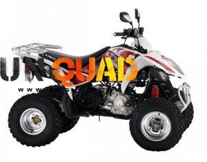 Quad Kymco Maxxer 300 US
