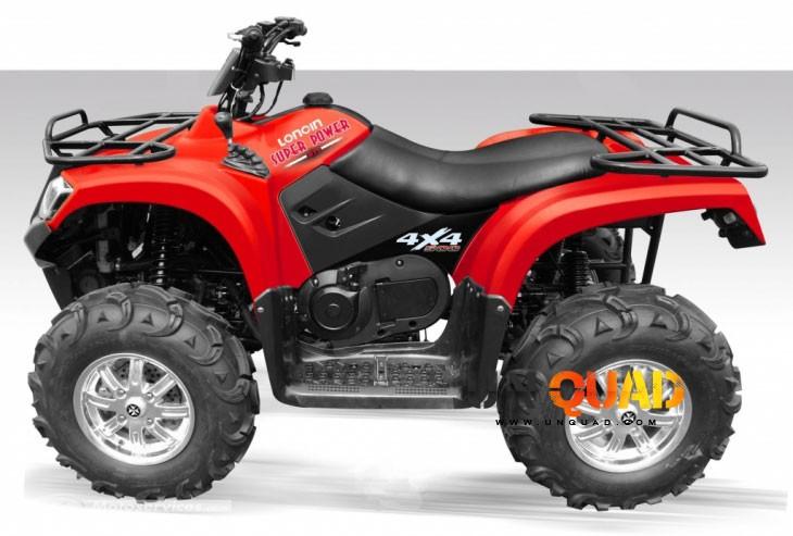 Quad Loncin LX 500