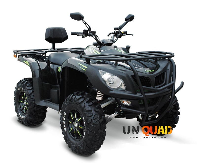 Quad Masai A700 Ultimate Full Option