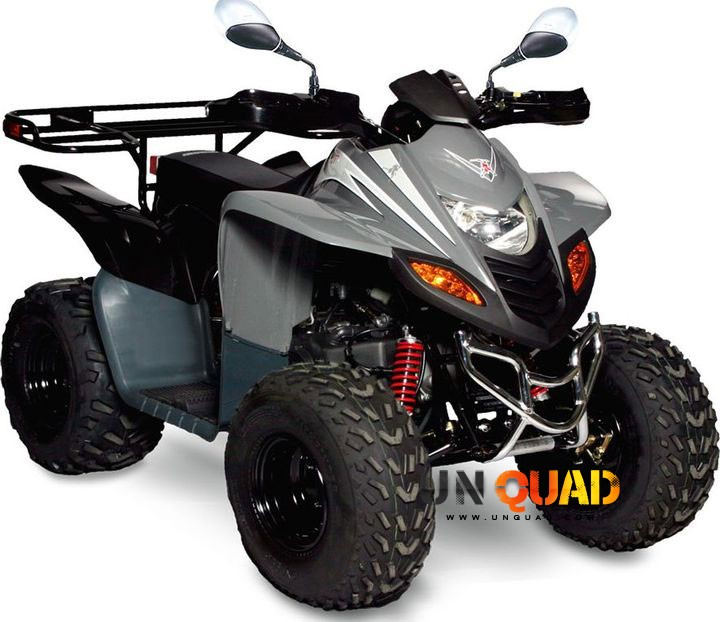 Quad Masai L50