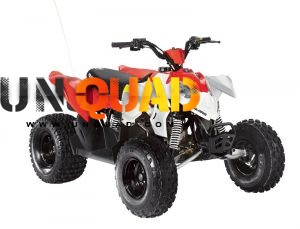Quad Polaris 90 Outlaw