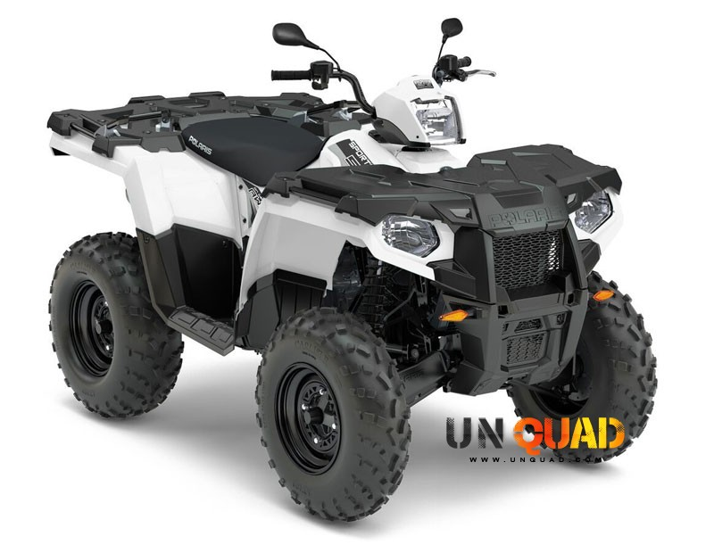 Quad Polaris Sportsman 570 EFI